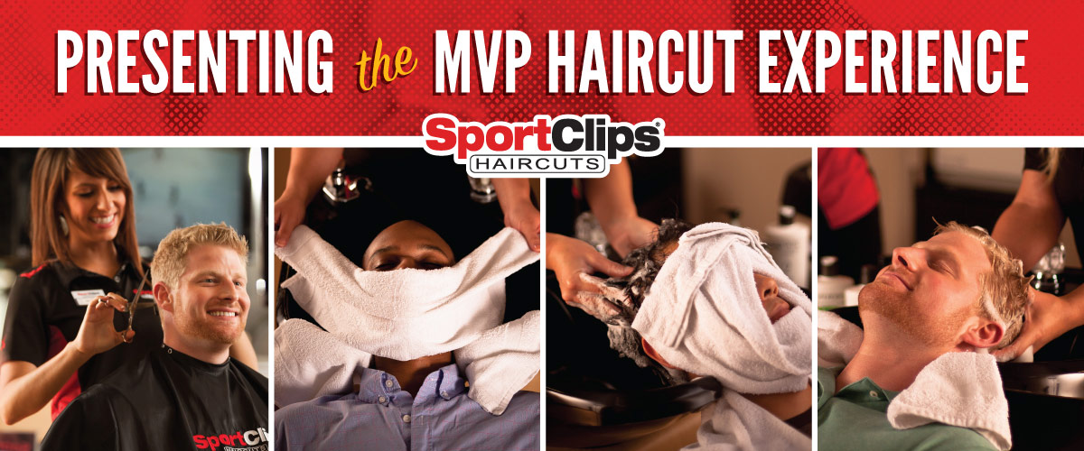 The Sport Clips Haircuts of Corvallis - Riverbend Square MVP